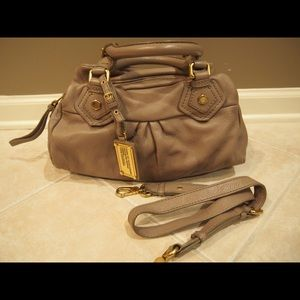 Marc by Marc Jacob Classic Q Groovee Baby Bag